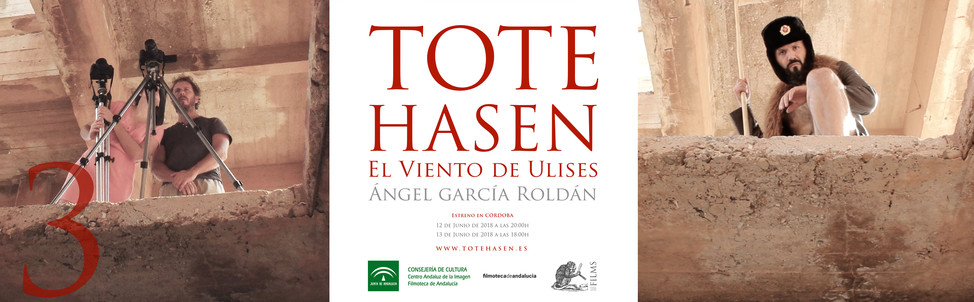 TOTE HASEN. FILMOTECA. 2018. 3