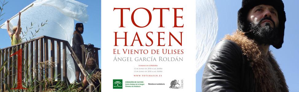 TOTE HASEN. FILMOTECA. 2018. 1