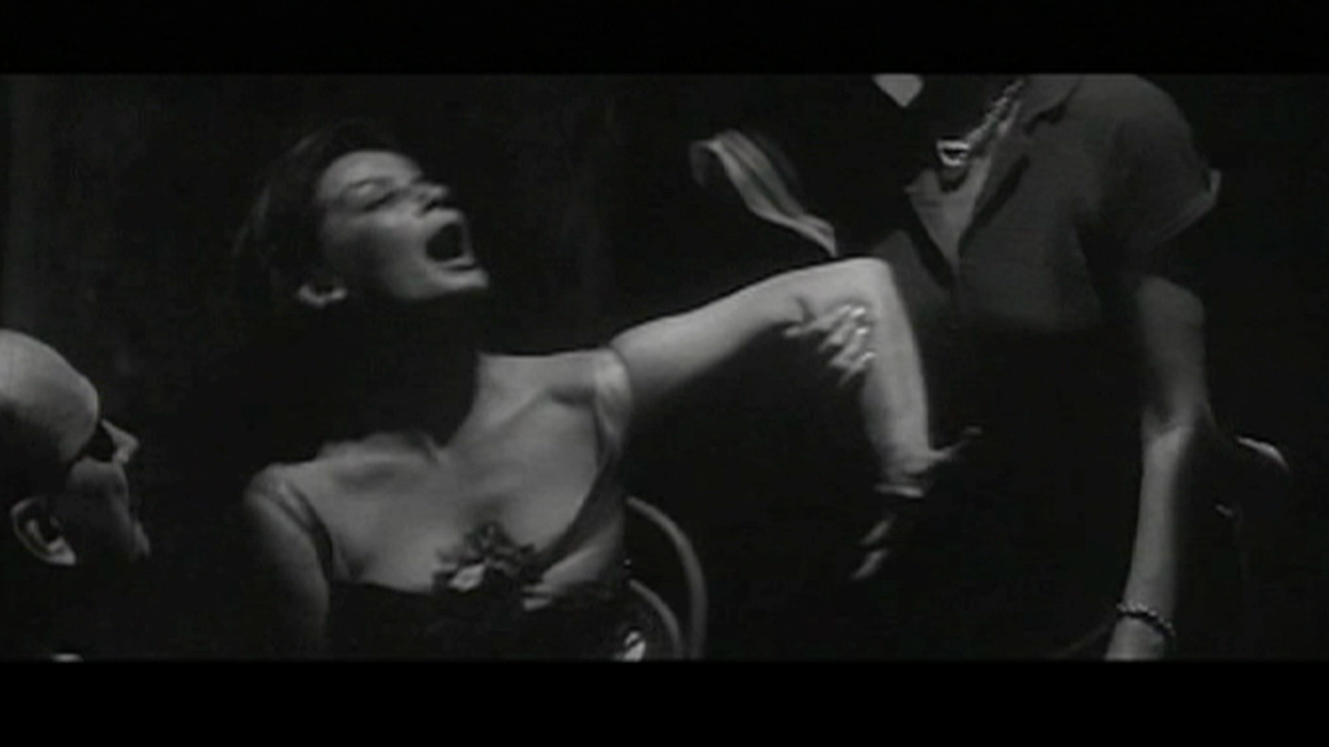 Five Fellini #5