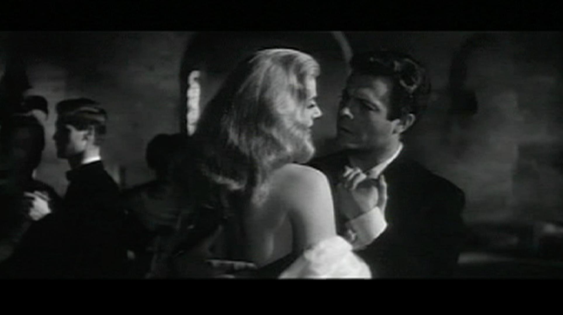 Five Fellini #22