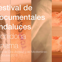 6º Festival de Documentales Andaluces