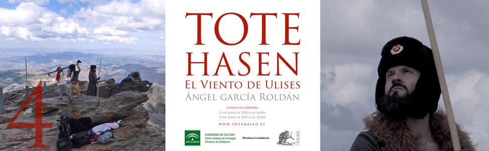 TOTE HASEN. FILMOTECA. 2018. 4