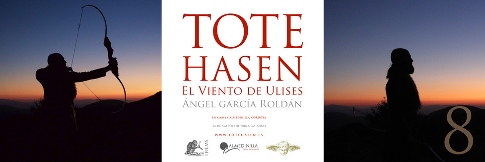 TOTE HASEN. ALMEDINILLA .8