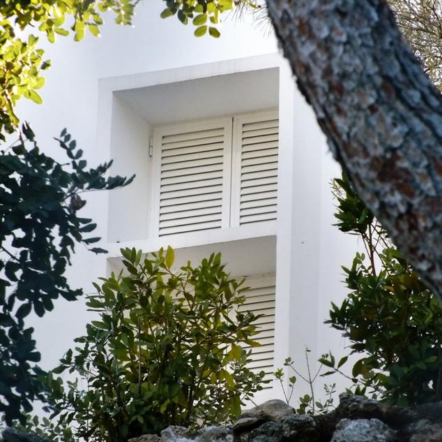 Casa Bernard Rudofsky Frigiliana #5