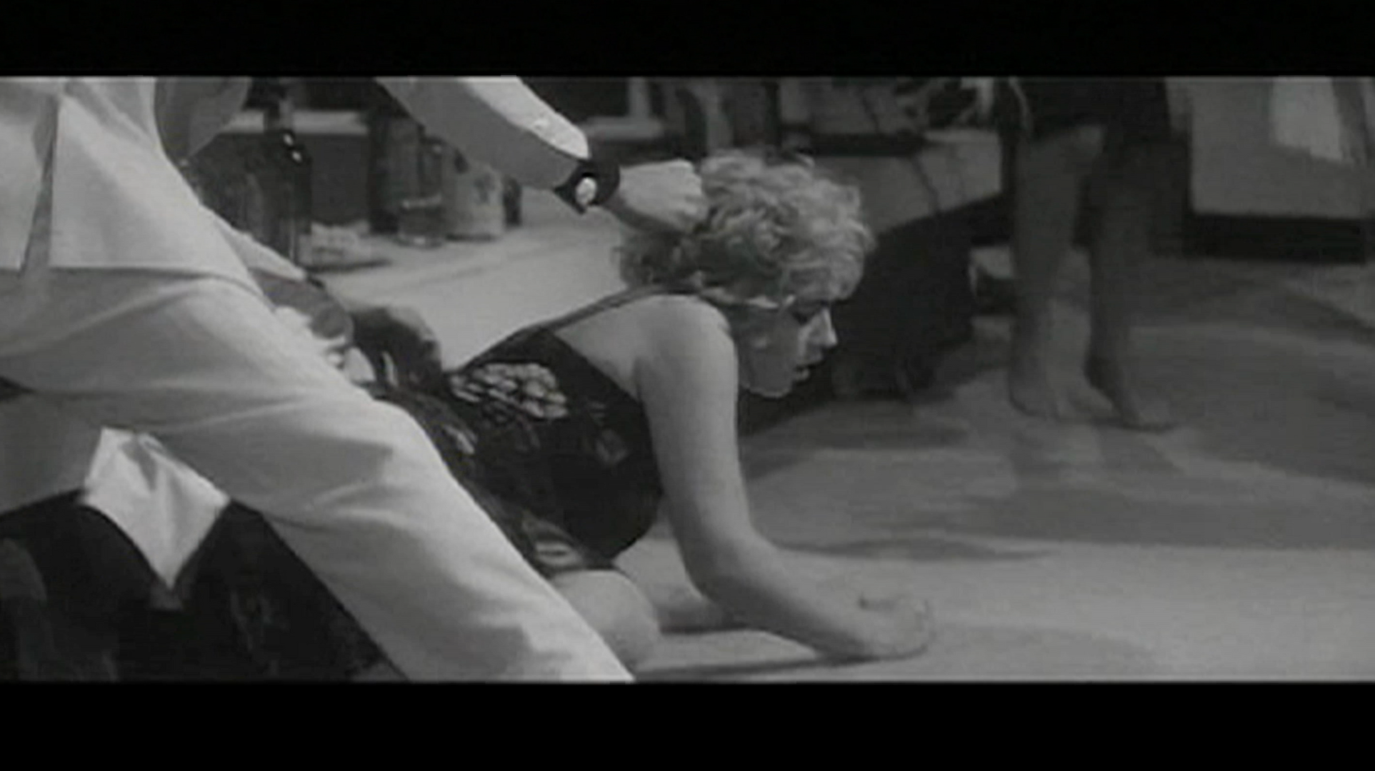 Five Fellini #23
