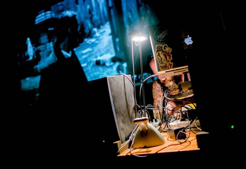 5ª Muestra Internacional de Videonarración Artográfica #2