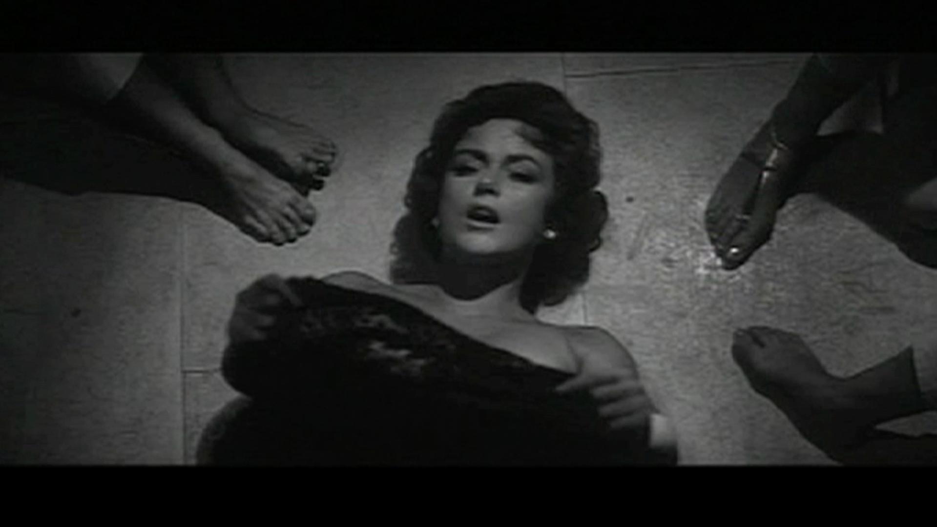Five Fellini #3