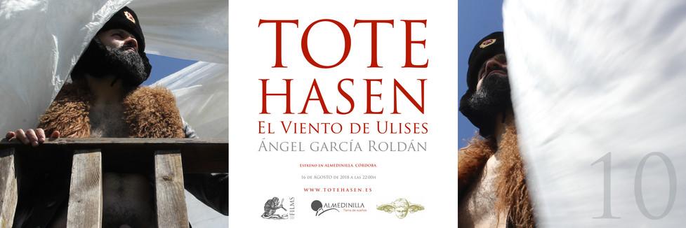 TOTE HASEN. ALMEDINILLA .10