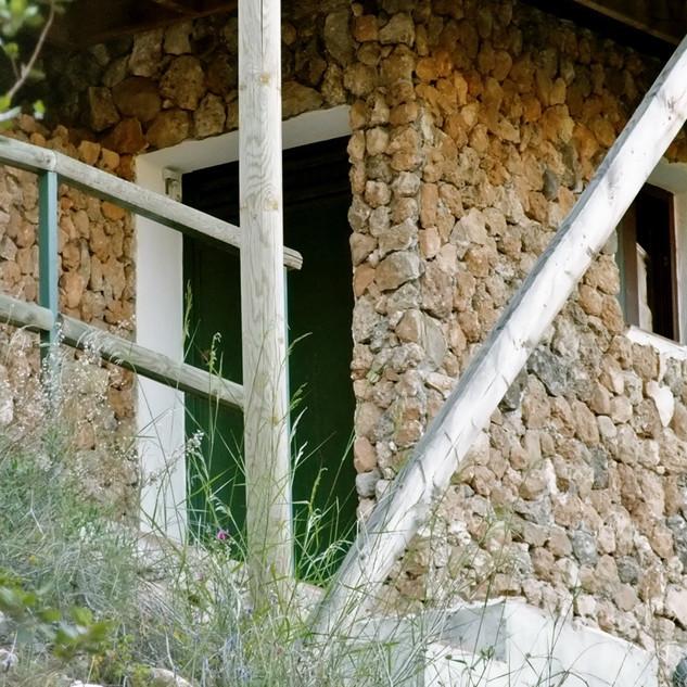 Casa Bernard Rudofsky Frigiliana #4