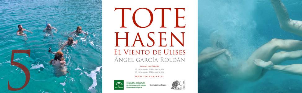 TOTE HASEN. FILMOTECA. 2018. 5