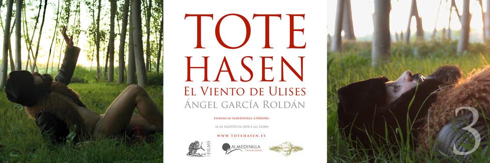 TOTE HASEN. ALMEDINILLA .3