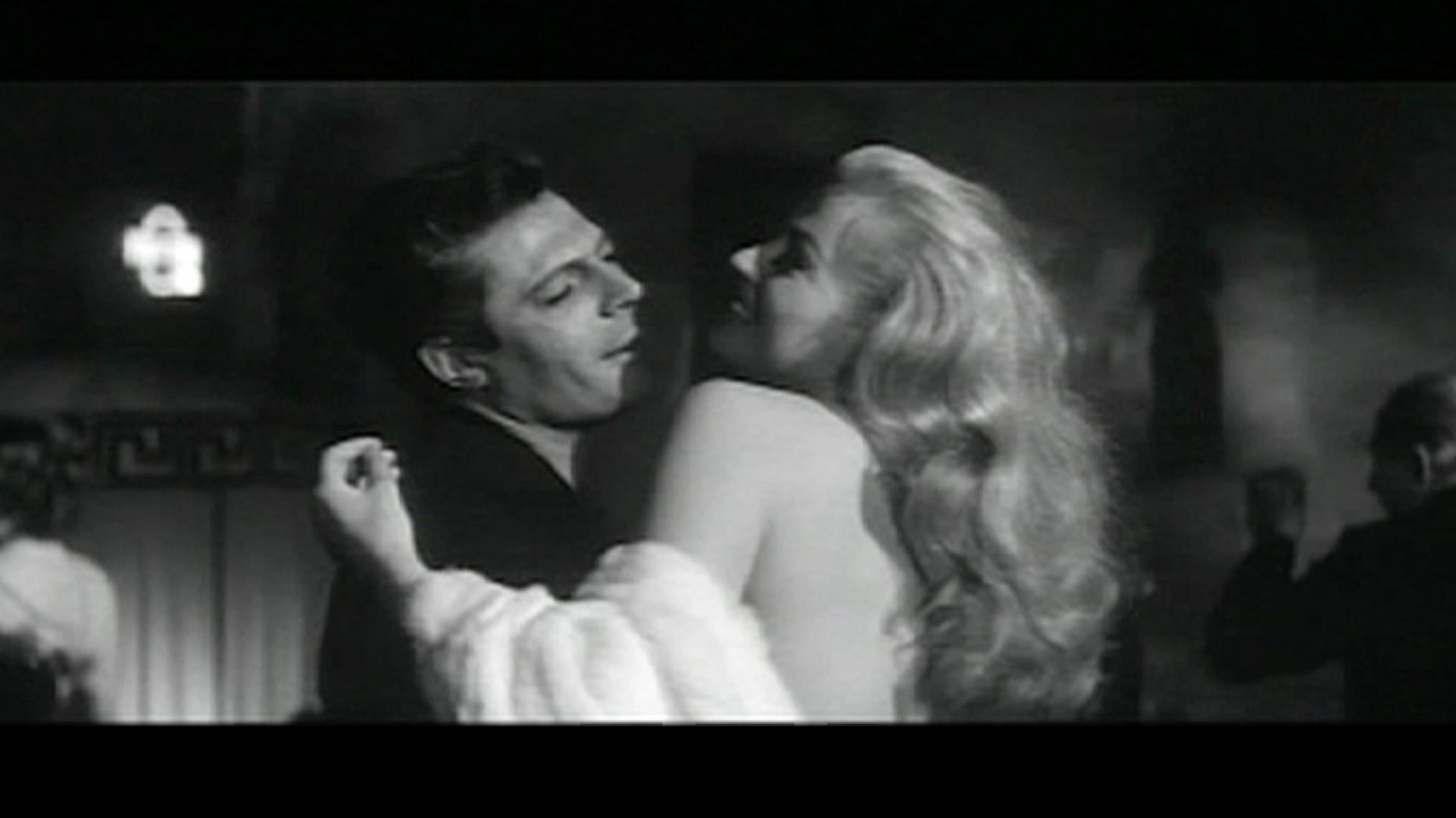 Five Fellini #21