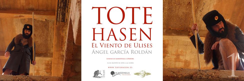 TOTE HASEN. ALMEDINILLA .1