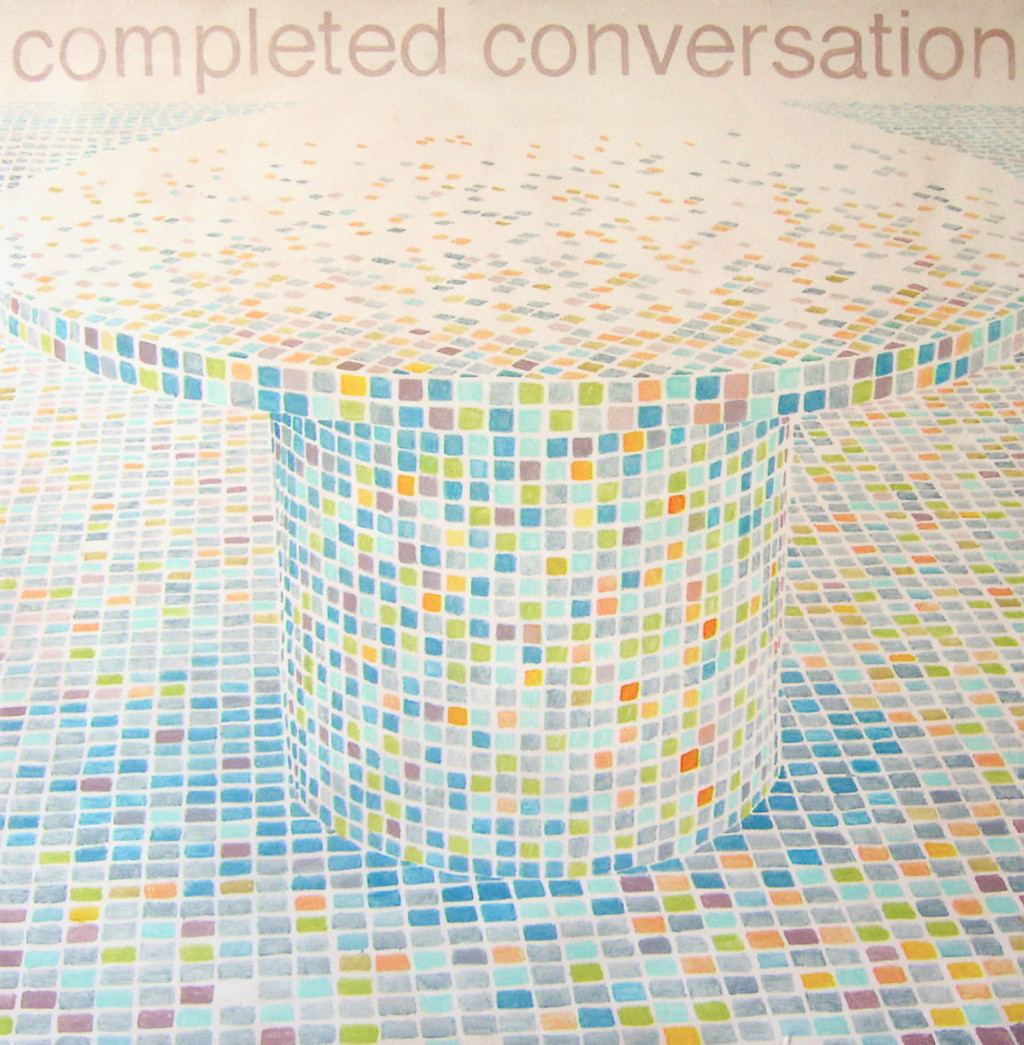 Completed conversation