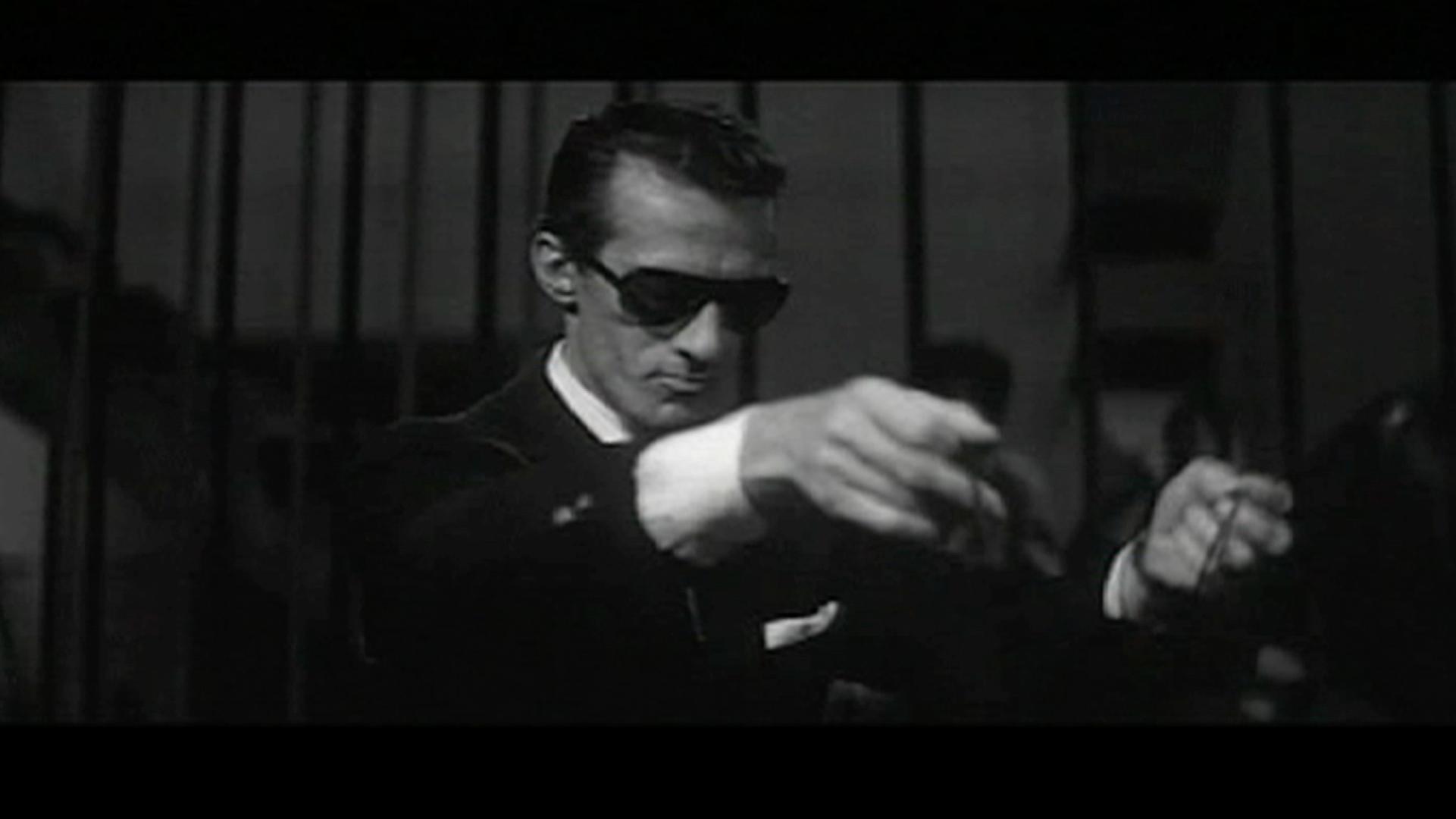 Five Fellini #11