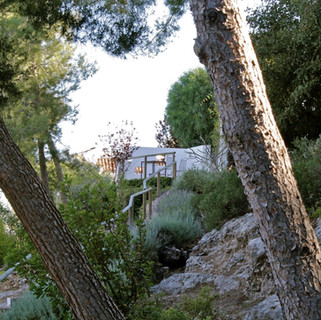 Casa Bernard Rudofsky Frigiliana #7
