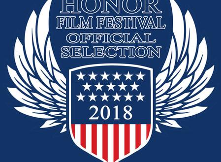 Tote Hasen. El Viento de Ulises seleccionada en el Honor Film Festival de  New York.