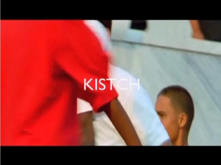 Kitsch #1