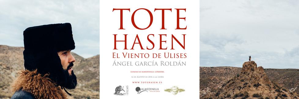 TOTE HASEN. ALMEDINILLA. 0