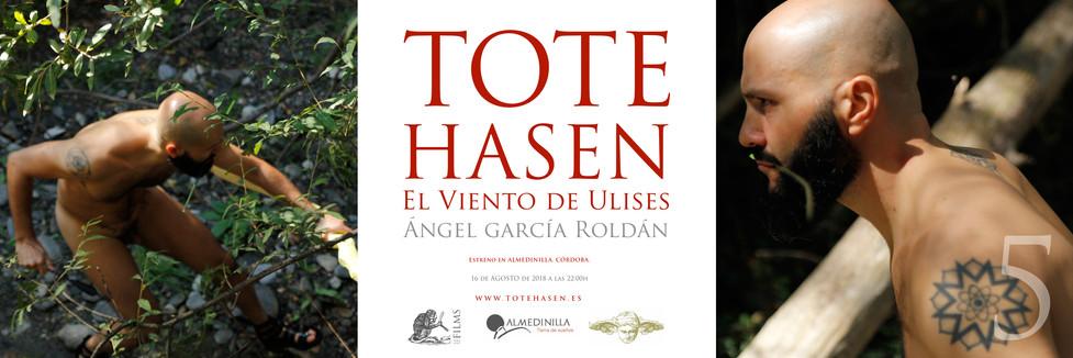 TOTE HASEN. ALMEDINILLA .5