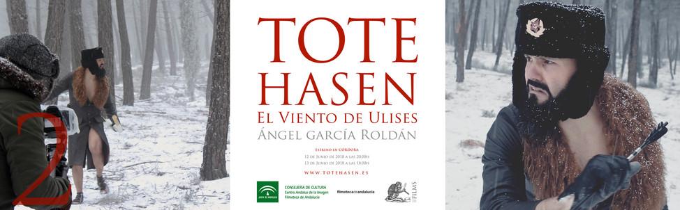 TOTE HASEN. FILMOTECA. 2018. 2