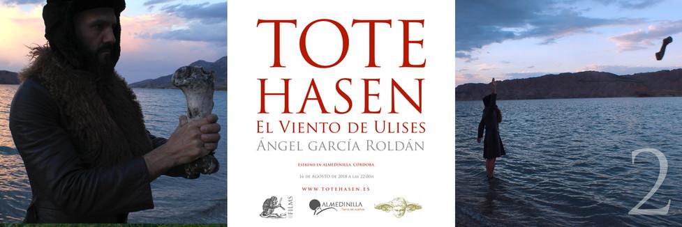 TOTE HASEN. ALMEDINILLA .2