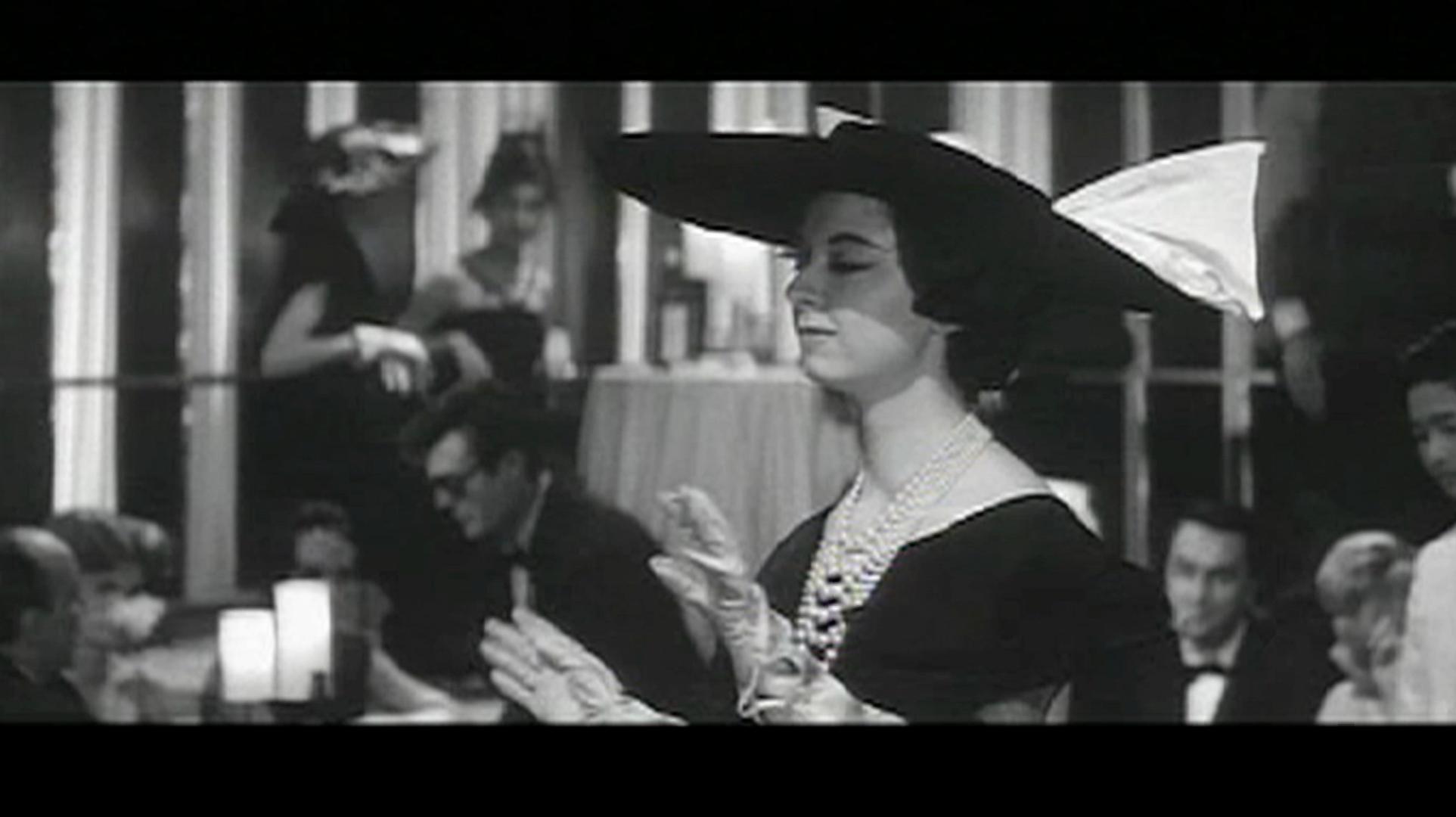 Five Fellini #16