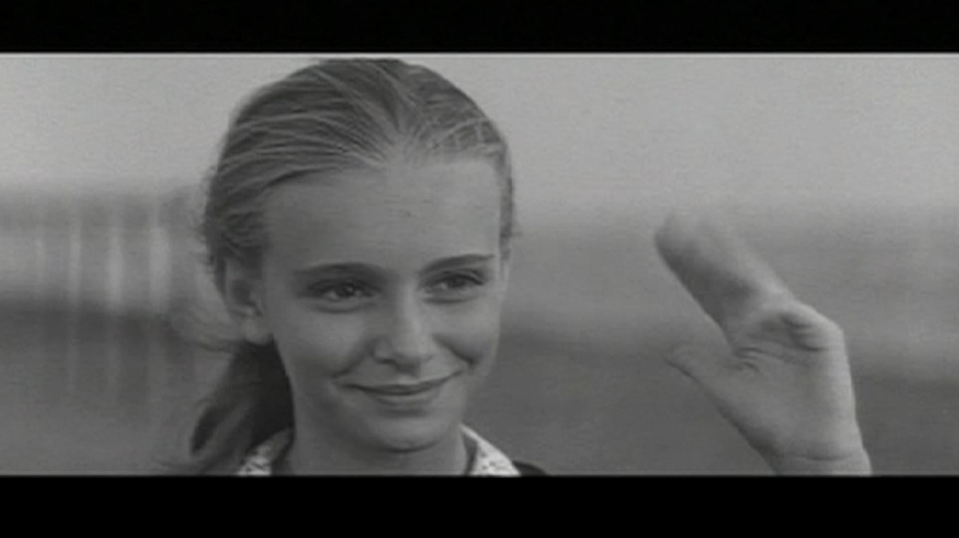 Five Fellini #7