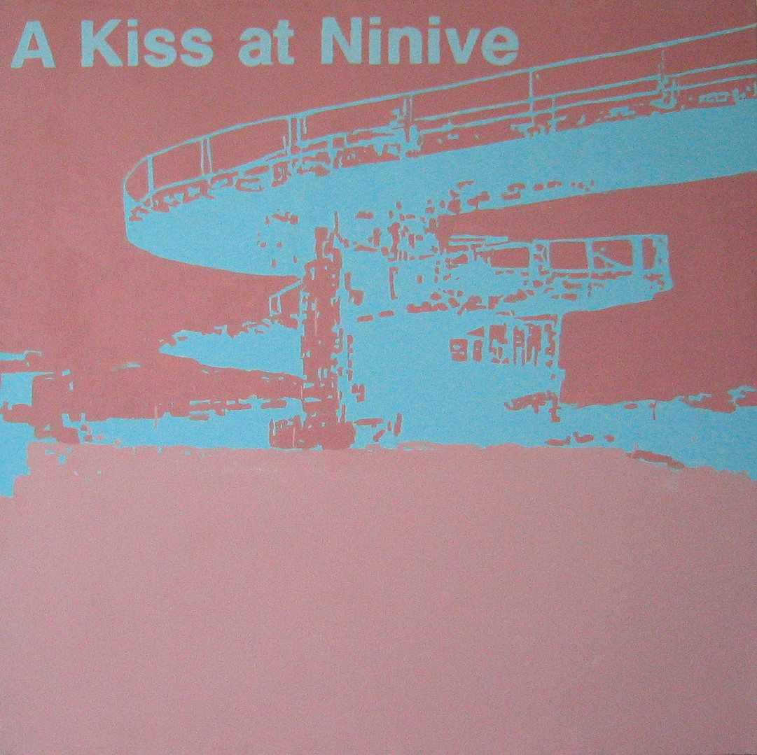 Twilight Zone. Kiss Ninive #2