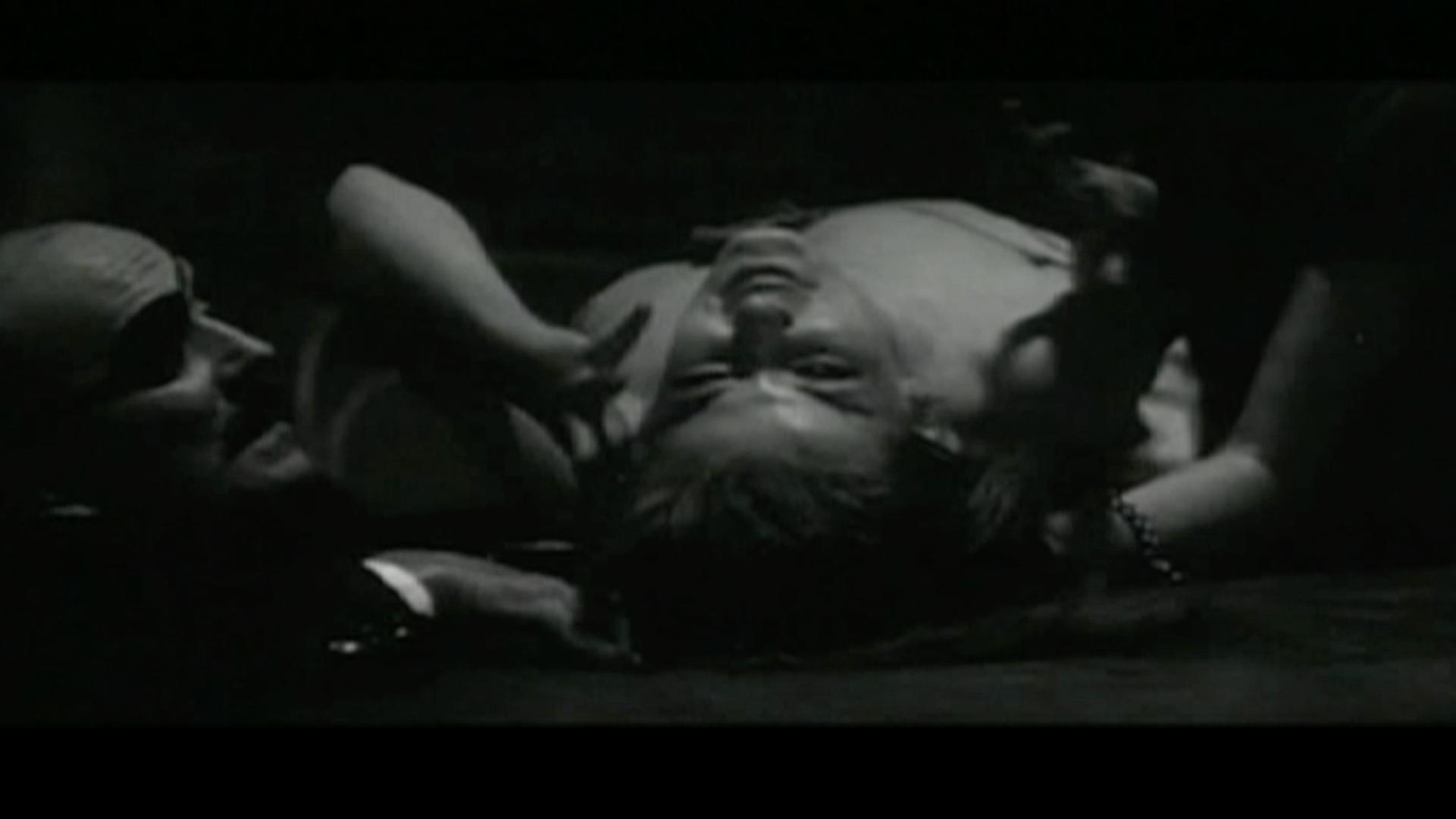 Five Fellini #24