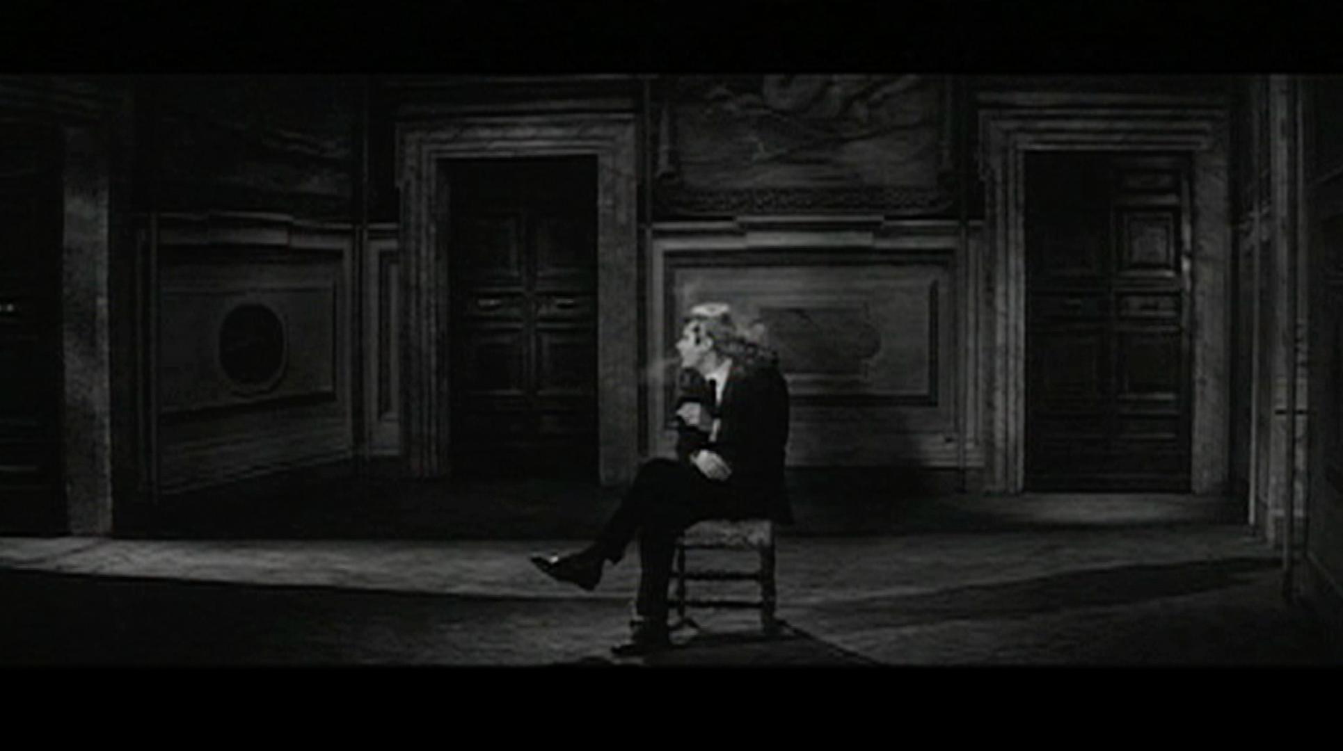 Five Fellini #15
