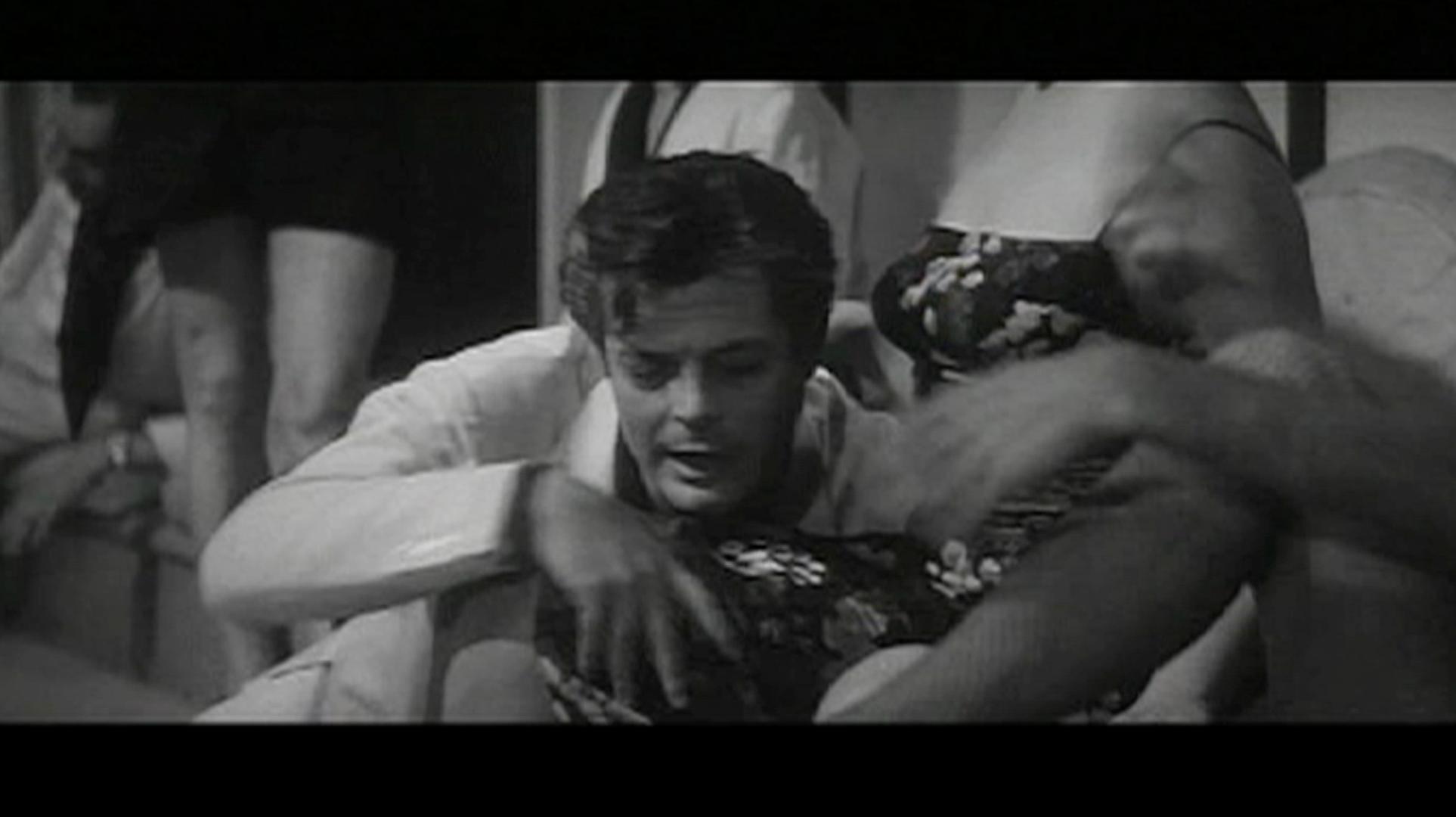 Five Fellini #6