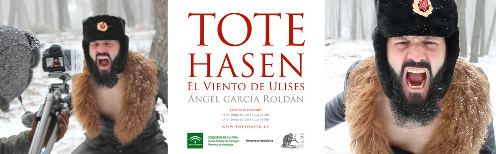 TOTE HASEN. FILMOTECA. 2018. 0.