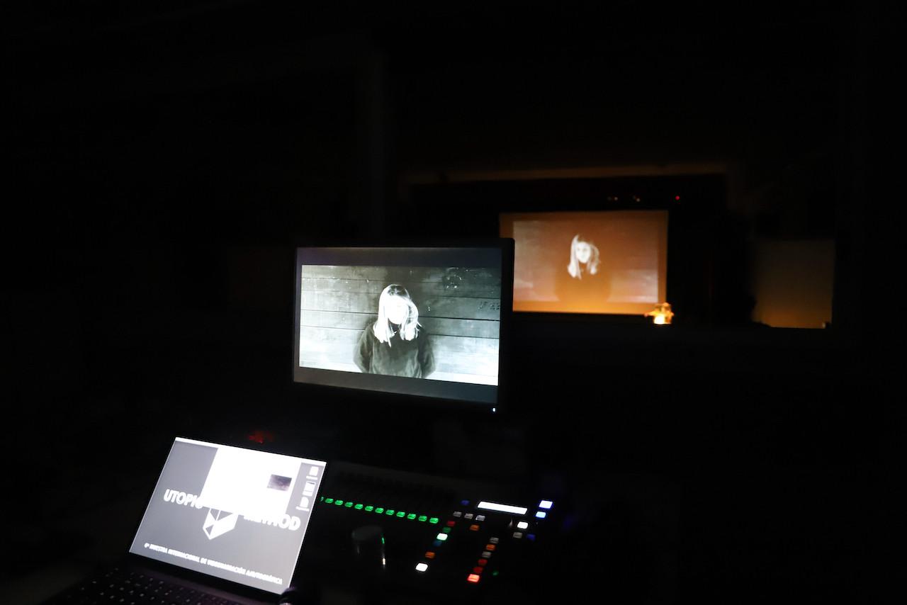6ª Muestra Internacional de Videonarración A/R/Tográfica #1