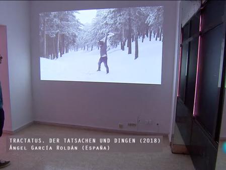 'Tractatus' en Metrópolis TVE.