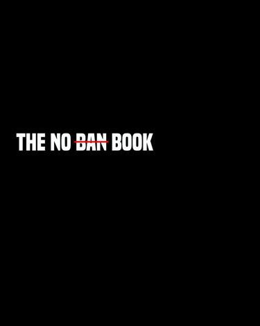 The No Ban Book