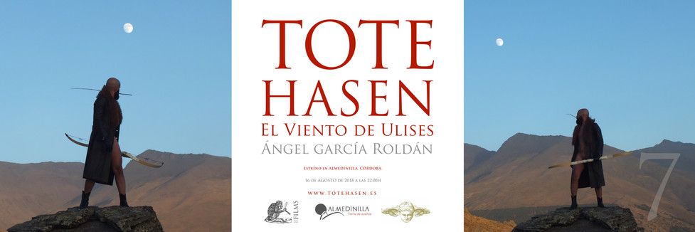 TOTE HASEN. ALMEDINILLA .7