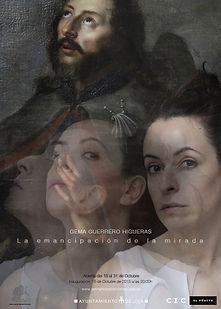 La_emancipación_de_la_mirada._Cartel._pe