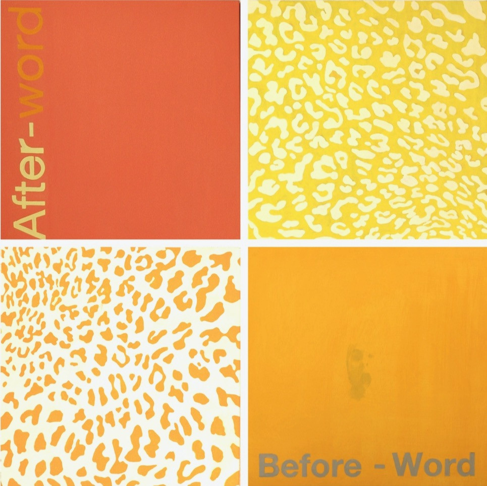 After Word- Before Word