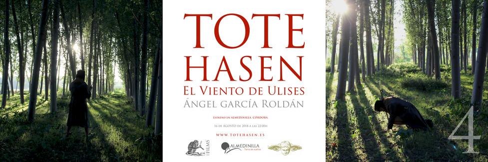 TOTE HASEN. ALMEDINILLA .4