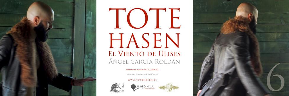 TOTE HASEN. ALMEDINILLA .6