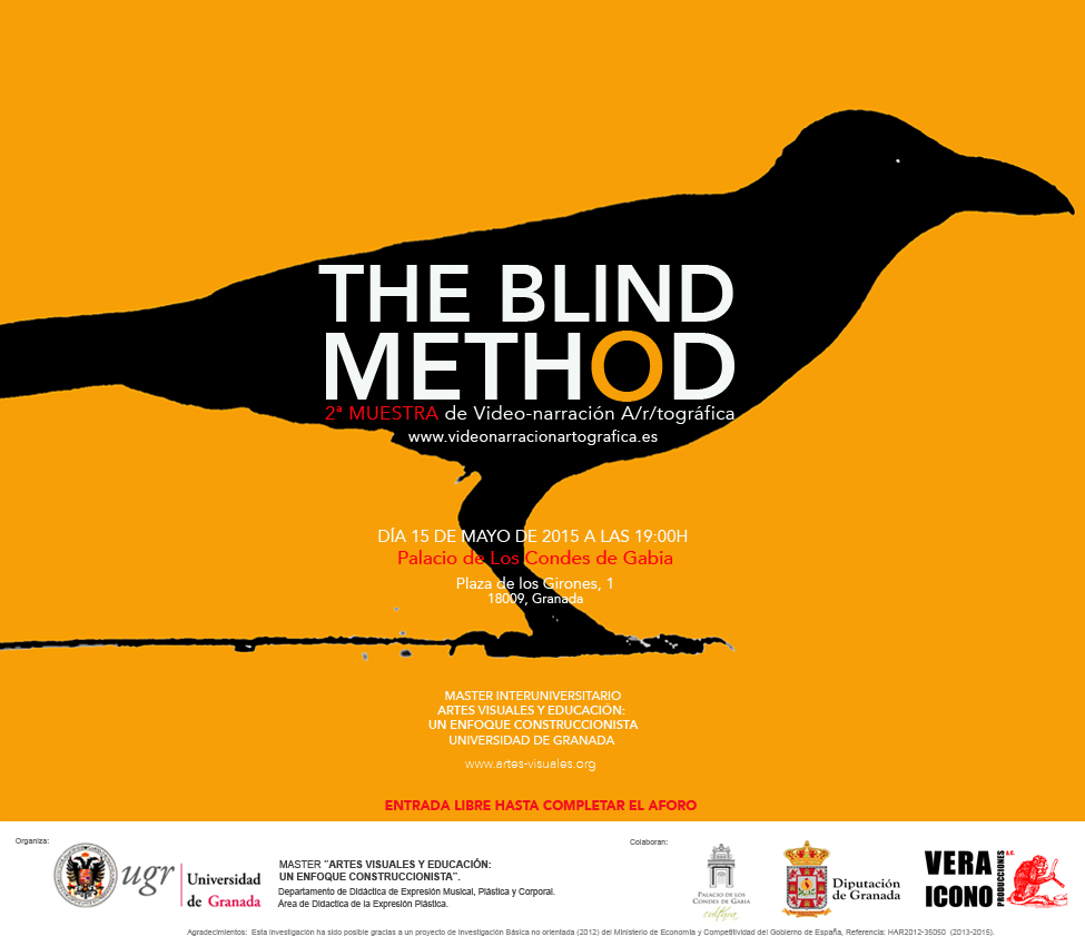 THE BLIND METHOD
