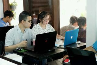 1st Week - Jakarta Weekend Intensive Class Batch 02