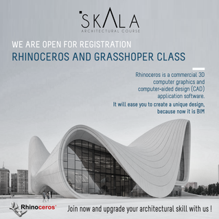 "News : ""Rhinoceros And Grasshoper Class"""