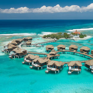 All-Inclusive Resorts