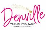 Denville Travel Logo