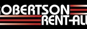 Robertson Rent-all