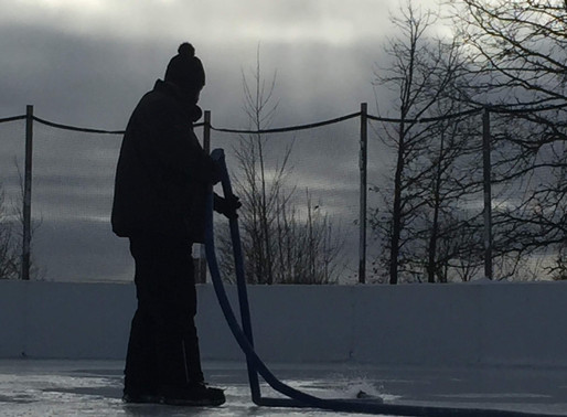 2019-2020 ODR Season Has Ended