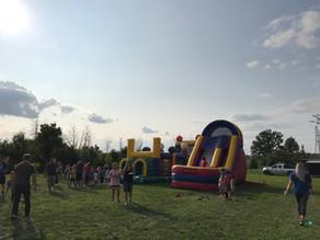 2019 BECA Family Fun Day