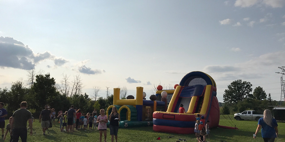 Family Fun Day and BBQ 2019